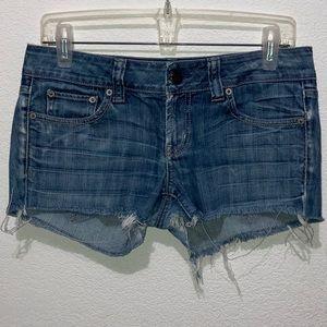 American Eagle Jean Shorts (Favorite Boyfriend)